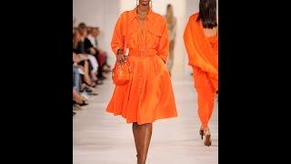 Fashion Trends Spring Summer 2015 DRESSES Thumbnail
