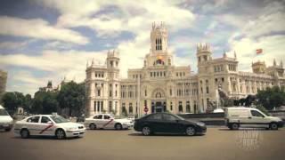 Мадрид (Испания) - Достопримечательности Мадрида(Короткое видео о достопримечательностях и памятниках Мадрида в Испании. Мадрид - как прекрасен этот город..., 2015-11-13T22:59:48.000Z)