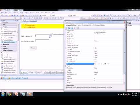 compare validator control in asp.net (www.mendublog.blogspot.com)
