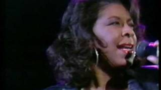 Video of concert by the sensational natalie cole. looking amazing, (complemented designer leather jacket & skirt) she produces a vocal performance worthy ...