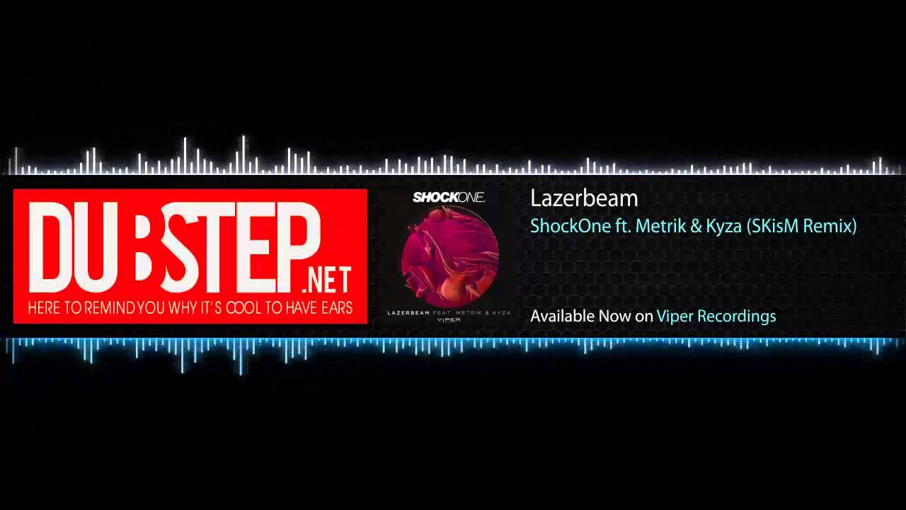 shockone lazerbeam