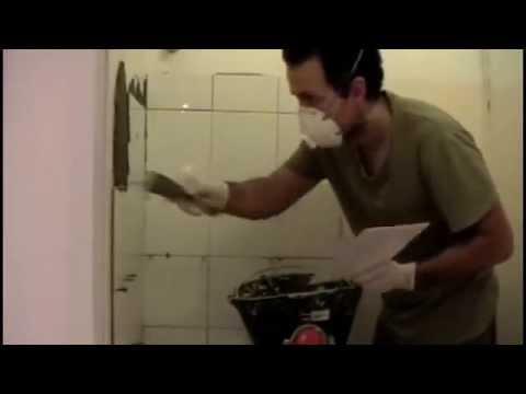 Posa Piatto Doccia Prima O Dopo Piastrelle.Posa Piastrelle Bagno Box Doccia Laying Tiles Shower Youtube