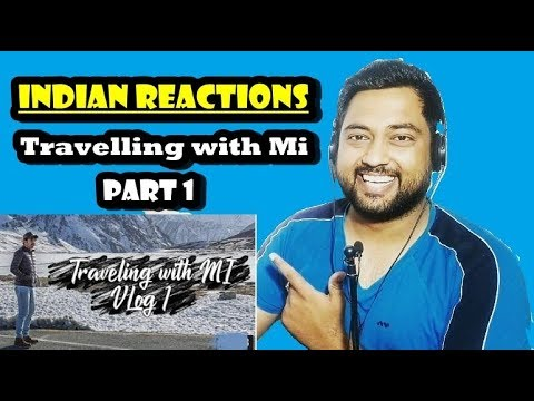 Indian Reacts to Travelling with Mi Part 1 | Pakistan Tourism | Mooroo | BY Mayank