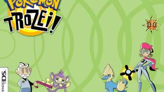 CGRundertow POKEMON TROZEI! for Nintendo DS Video Game Review