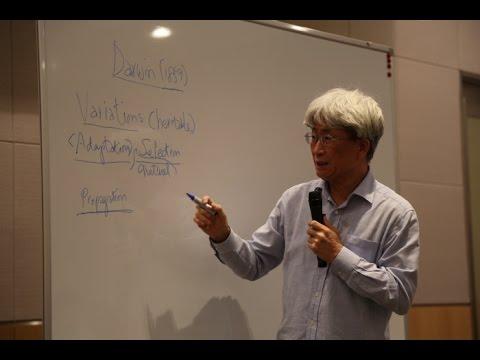 [자유주의시민강좌] 복거일의 『시장의 진화』