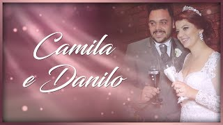 Camila e Danilo #weddingfilm #shortfilm