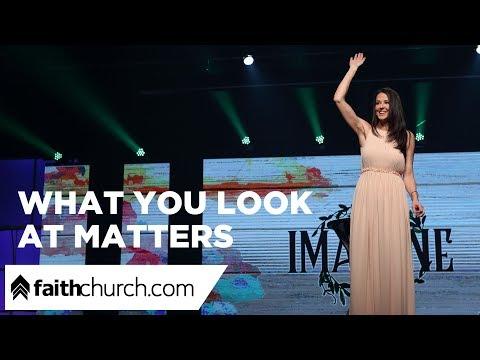 Imagine - Pastor Nicole Crank