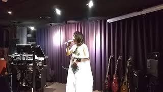 飛喬Live music Jazz bar百靈鳥墨墨