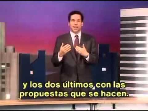 Getting Past No Part 1 (Spanish Subtitles)