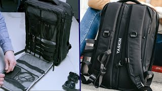 Top 7 Best Backpacks 2020 | 9-in-1 Backpack For Every Situation | You Must See