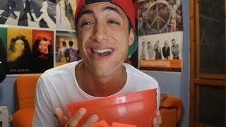 UN VIDEO IMBARAZZANTE... ICE CHUBBY BUNNY CHALLENGE !!!