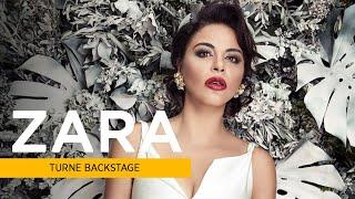 Zara - Turne Backstage