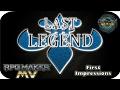 Last Legend - First Impressions - SNES Style - ZeldaLttP meets FFT meets FF6 - RPG Maker MV
