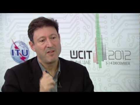 ITU INTERVIEW @ WCIT - 12: H.E Terry Kramer, Ambassador, Department of State, USA