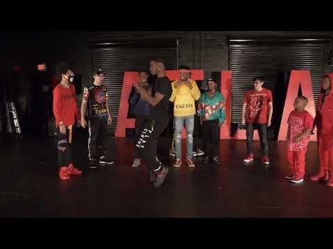 Young Thug- Tomorrow til' Infinity | HiiiKey | Ayo & Teo + Gang