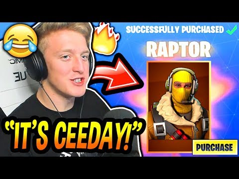Tfue BUYS & LOVES His *NEW*