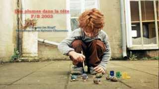Sylvain Chauveau - Pour les oiseaux (variation #1) Soundtrack