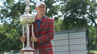 Highlights | Jordan Spieth's Texas-size win at DEAN & DELUCA