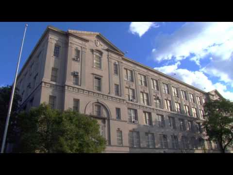 West Bronx Academy For The Future Profile (2018-19) | Bronx, NY