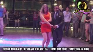 bogies latin wednesday salsa and bachata dance classes in westlake village