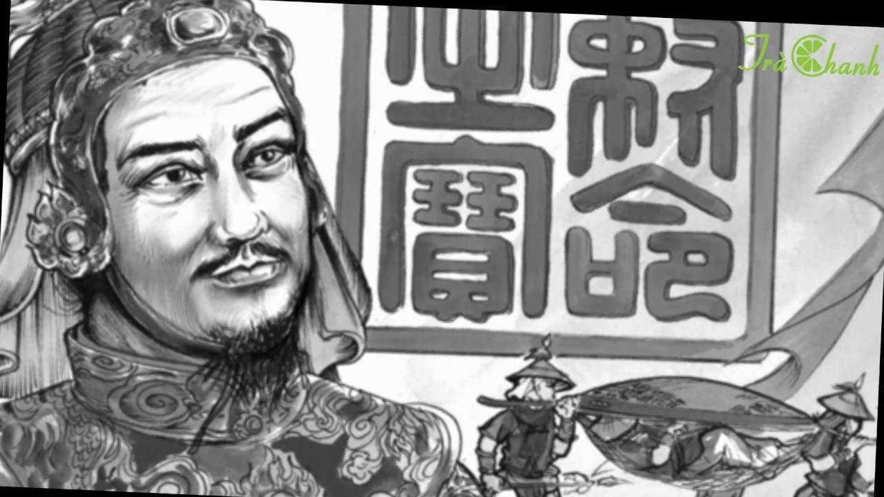 Xem tướng mạo dị thường của các ông Vua Việt – Thuật xem tướng cổ nhân