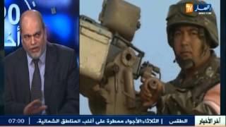 تصريحات الرئيس السابق لحركة مجتمع السلم أبو جرة سلطاني عن عودة شكيب خليل الى الجزائر
