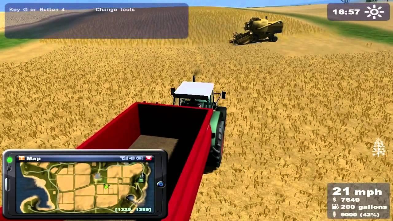 Farming simulator 2009 international releases giant bomb.