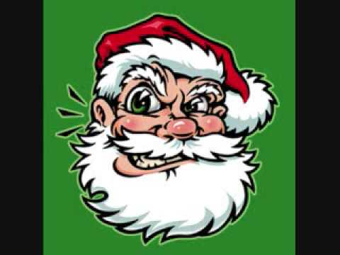 Christmas Songs - Here comes santa clause - elvis presley