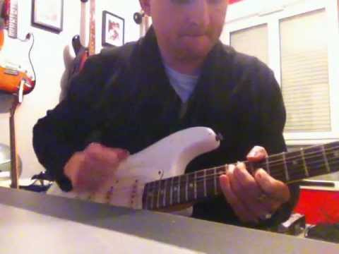 John Mayer Licks / Two Rock Amp / 69' Strat