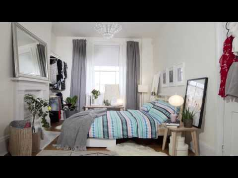 Ikea Bedroom Tips Storage Space For Small Rooms