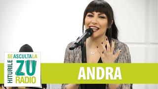 Andra - Iubirea Schimba Tot (Versiune acustica) (Live la Radio ZU)