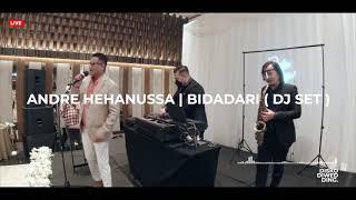 Andre Hehanussa X Diskodiwedding - Bidadari ( DJ SET )   Ayana Midplaza Jakarta