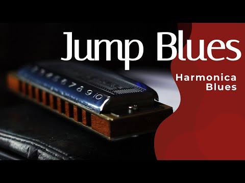 Blues Harmonica Rhumba