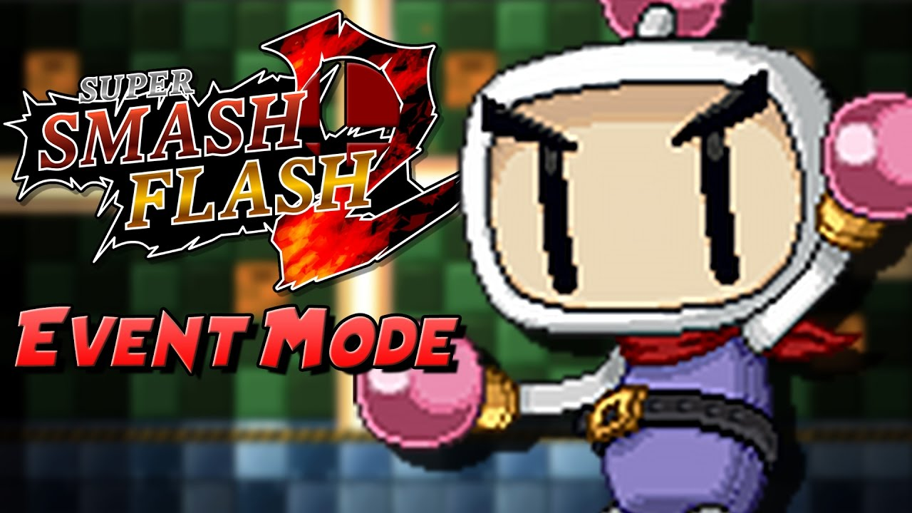the main event ssf2 event mode youtube