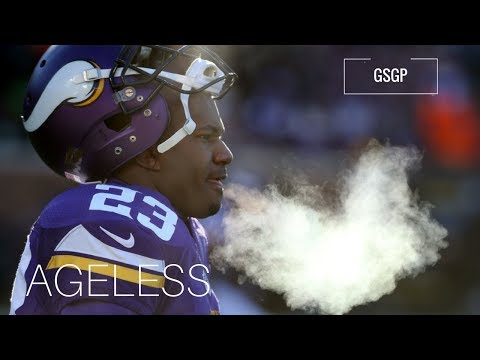 """Terence Newman Ultimate Highlights - """"Ageless"""" ᴴᴰ"""
