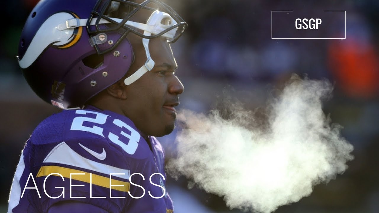 Terence Newman Ultimate Highlights -