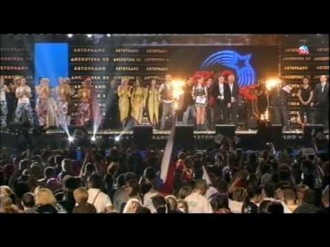 Видео: Дискотека 80-х 2012 - лучшие моменты фестиваля