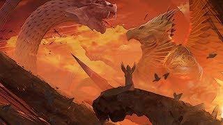 Garuda Cinematic | ปีกของผู้ปกป้อง