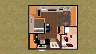The Little Book Of Tiny House Floor Plans Pdf  See Description   See Description