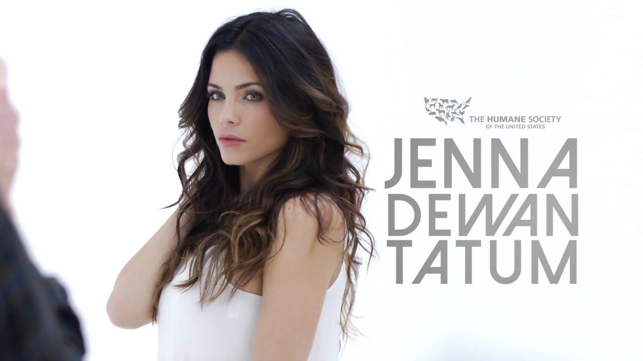 Jenna Dewan Tatum Be Cruelty Free Youtube