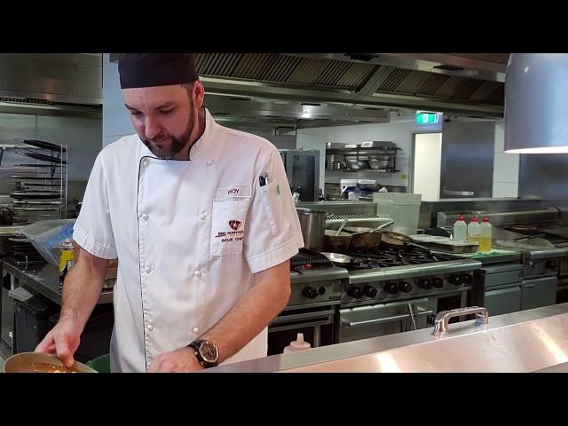 Gold Coast Surf Club Kitchen Design | Food Strategy