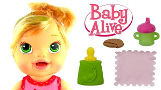 Video Baby Alive Tatlı Bebeğim Piknikte Oyuncak Bebek download MP3, 3GP, MP4, WEBM, AVI, FLV November 2017