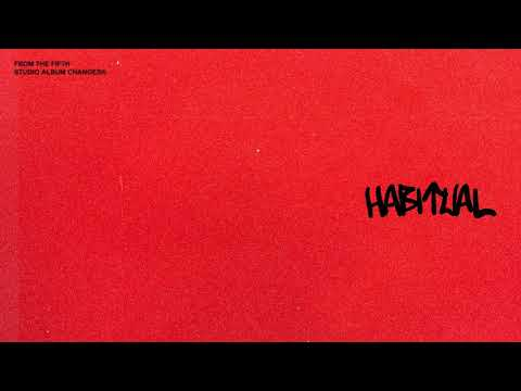 """Justin Bieber – """"Habitual"""""""