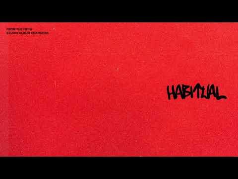 Justin Bieber - Habitual (Audio)