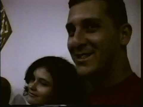 Apresentação Natal  Luz Colégio Elias Moreira 1998 Prof Solange