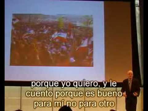 Seth Godin presenta Tribus subtitulado español [Parte 3 de 8]