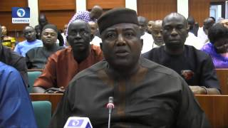 The Gavel: PDP Lawmakers Disgruntled Over Postponement Of NASS Resumption Date Pt 1