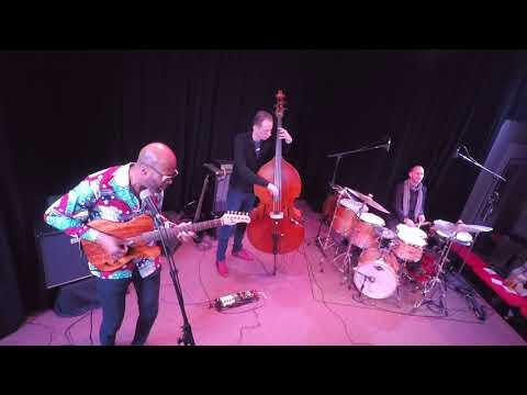 Lionel Loueke Trio - Molika - Live at Kuumbwa Jazz 2018
