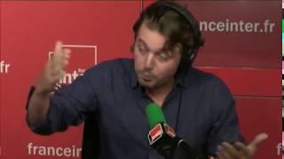 Christophe Castaner, une sorte de sous Bruno Roger-Petit - Le billet d'Alex Vizorek