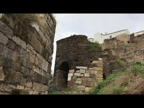 Mértola - A Torre do Rio